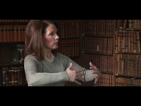 Death by Government | Michelle Bachmann - OxfordUnion  - XuMmeiJrvY8 -