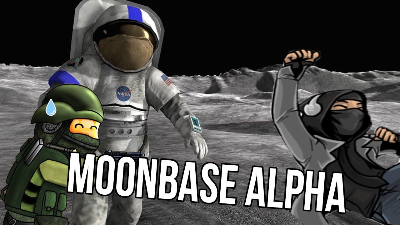 moonbase alpha not launching - photo #42