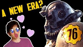 Will Fallout 76 DESTROY the Franchise?
