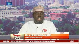 LG Autonomy: Local Government Not Given The Priority It Deserves - Mohammed Ali Pt.2