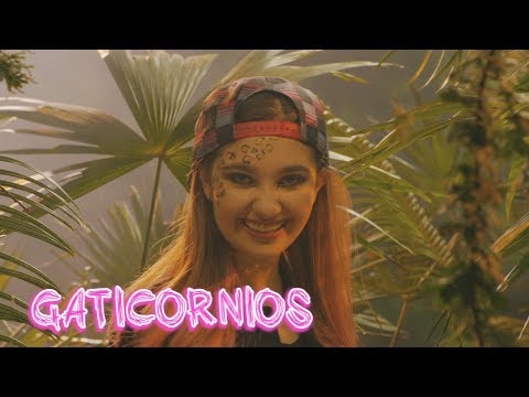 GATICORNIOS / VIDEO MUSICAL - Amara Que Linda