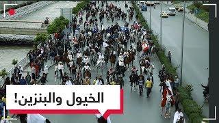 quotرجعونا لأيام الطنبرquot.. سخرية بسوريا من مهرجان للجواد العر ...
