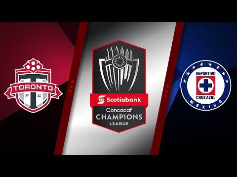 HIGHLIGHTS | Toronto FC v Cruz Azul - CONCACAF Champions League (Quarter Final - Leg 1)