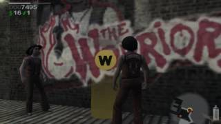 The Warriors: Let's play 2.5 (DON'T SLEEP WHEN THE WARRIORS ARE AROUND!!)