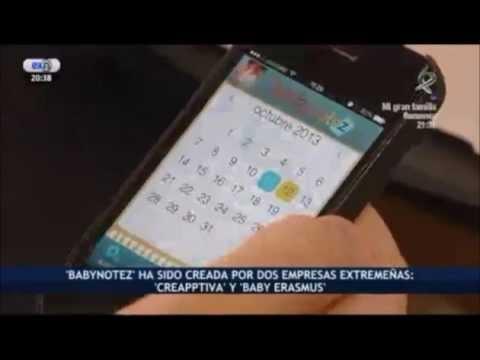 Babynotez App La libreta digital de las guarderías