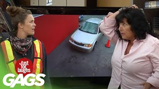 Skrytá kamera - kriminálne činy