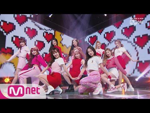 [Cherry Bullet - Q&A] KPOP TV Show | M COUNTDOWN 190131 EP.604