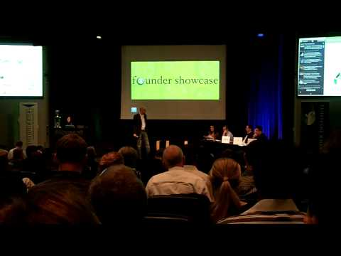 TheFunded FounderShowcase (Part 1 of 3)