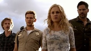 True Blood Season 7 Teaser Trailer VIDEO