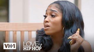 Brooke Refuses to Apologize to Lyrica Over Safaree 'Sneak Peek' | Love & Hip Hop: Hollywood
