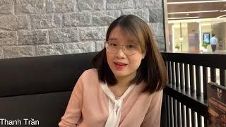 Thanh Trần Xuất Hiện Với Bụng Bầu 5 Tháng | Thanh Trần Official
