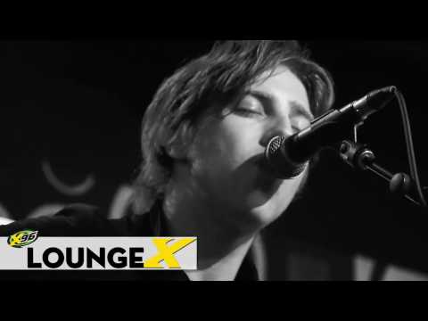 Catfish and the Bottlemen performing 'Cocoon' @X96 Lounge X