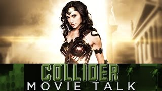 Wonder     Woman Filmmakers Promise More Optimistic Movie – Collider Movie Talk
