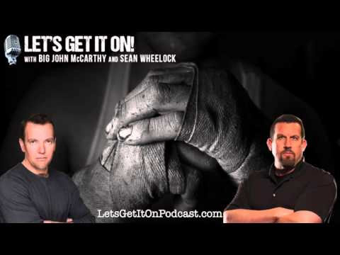 Trisha Morrison on LetsGetItOnPodcast.com w/ Big John McCarthy & Sean Wheelock: In the heated interview, Trisha Morrison opens up about Tommy's death, her civil lawsuit against the NSAC, and her plan to prove that Tommy Morrison never had HIV or full-blown AIDS.