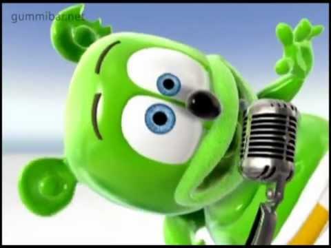 Baixar Eu Sou O Gummy Bear - Gummy Bear Song Brazilian Osito Gominola Brazil Som Livre Brasil