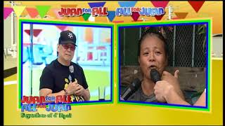 Juan For All, All For Juan Sugod Bahay | October 10, 2017