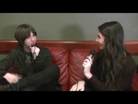Interview with Catfish and the Bottlemen (Round Two)