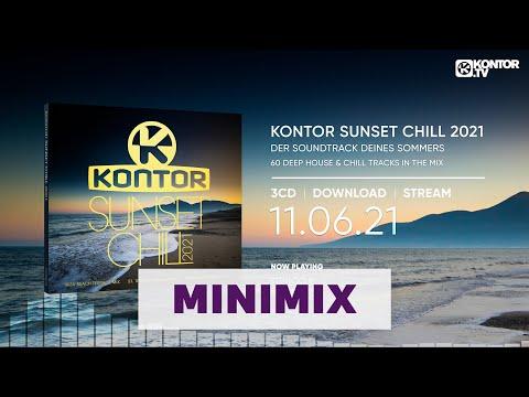 Kontor Sunset Chill 2021 (Official Minimix HD)