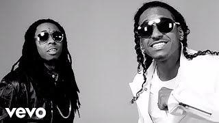 Lloyd - Girls Around The World ft. Lil Wayne