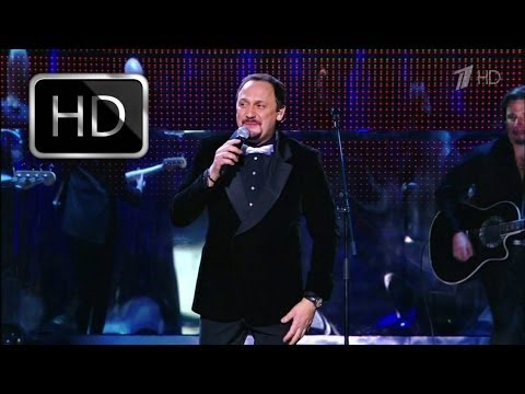 Стас Михайлов - Отпускаю тебя в небо (HD TV 720p) & Александр Буйнов