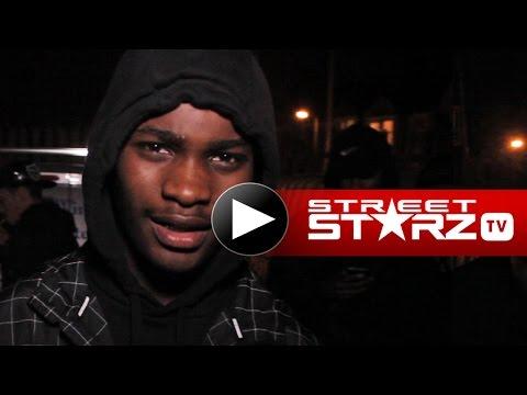 Santan Dave - Street Starz Freestyle [@SantanDave1]
