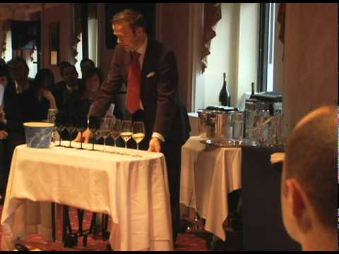 Best Sommelier in America 2009