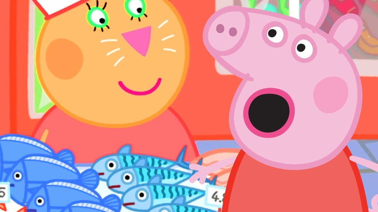 Peppa Pig Live Peppa Pig Official Peppa Pig English Episodes For Children