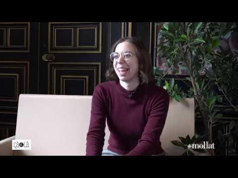 Vidéo de Anabel Colazo