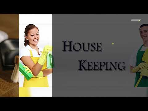 Housekeeping Service Providers in Mumbai