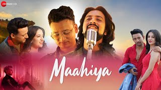 Maahiya – Pulkit Rajvanshi