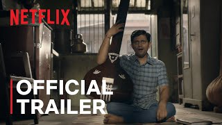 The Disciple Netflix Web Series Video HD