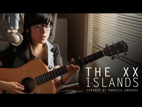 Baixar The XX - Islands (cover) by Daniela Andrade