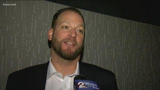 Texas Longhorns name Mike Yurcich as new offensive coordinator | KVUE