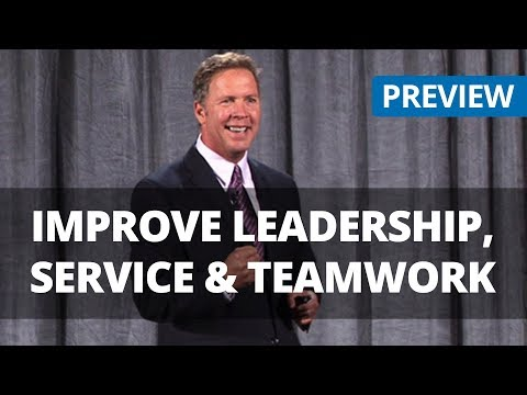 Scott Deming - Emotional Branding - Leadership, Service ...