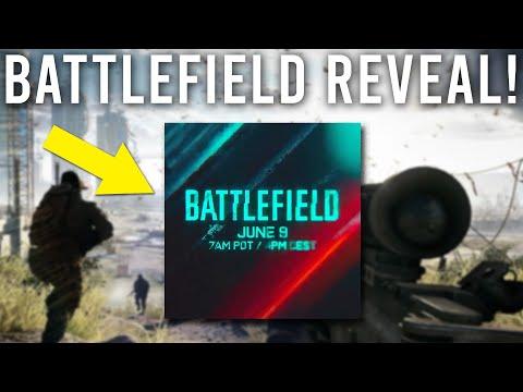 BATTLEFIELD 6 Reveal!