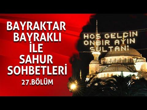 KADİR GECESİNDEKİ GİZEM I Prof.Dr. Bayraktar Bayraklı