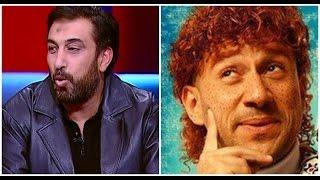 """الحياة اليوم - لأول مرة الفنان حسام حسنى يعلق على أحمد مكى """"حزلئوم"""" بعد ذكره فى فيلم """"لا تراجع"""""""