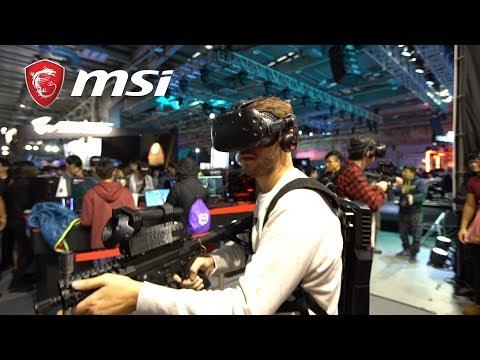 WirForce 2017 | MSI