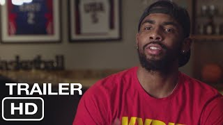 Uncompromising(2019)Clip(1/10) Kyrie Irving Documentary