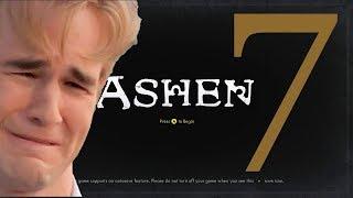 Ashen Episodio 7 Asiento de la matriarca Amiren Boss
