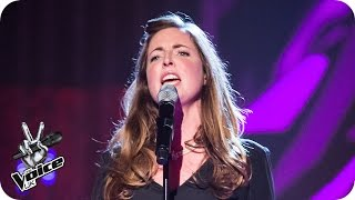 Rose Farquhar performs 'Anyone Who Had a Heart'  - The Voice UK 2016: Blind Auditions 7