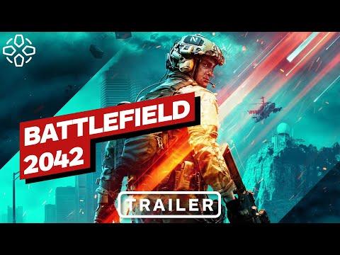 Battlefield 2042 – bejelentő előzetes