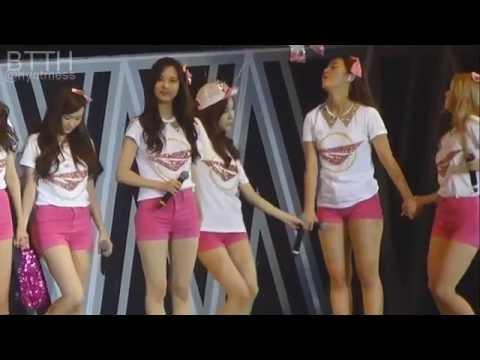 SNSD HyoYeon Funny Moments | Part 6
