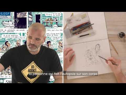 Vidéo de Pierre-Henry Gomont