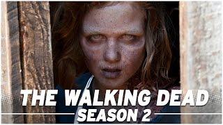 The Walking Dead: Season 2 Full Recap! - The Skybound Rundown