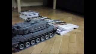 Lego Leopard 2A4