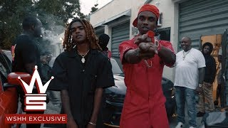"""Mauley G Feat. G Herbo and J Green """"For the Gang (Remix)"""" (WSHH Exclusive - Official Music Video)"""