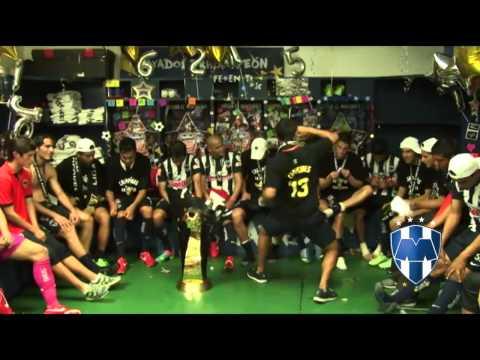 Baixar Tricampeonato Rayados - Harlem shake