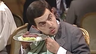Fresh Food | Funny Clips | Mr Bean Official