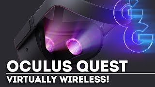Is Oculus Quest the best VR experience yet?